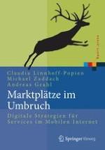 Servicelandschaften im Umbruch: Neue Mobility Services revolutionieren den Automobil-Servicemarkt