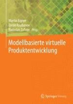 Einleitung – Modellbasierte Virtuelle Produktentwicklung