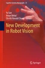 Multi-modal Manhattan World Structure Estimation for Domestic Robots