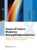 Farbe, Farbmodelle und Farbräume