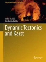 Tectonic Control on Karst Evolution