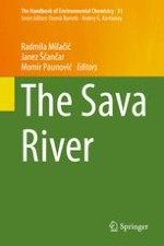 Transboundary Water Cooperation for Sustainable Development of the Sava River Basin