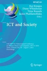 E-retailing Ethics in Egypt and Its Effect on Customer Repurchase Intention