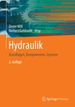 Einführung in die Hydraulik