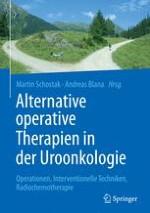 Alternative Verfahren bei Prostatakrebs