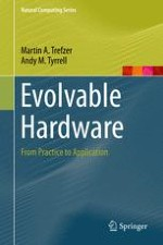 Evolution, Development and Evolvable Hardware