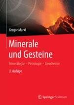 Makroskopische Bestimmung von Mineralen und Gesteinen