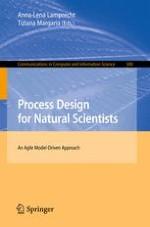 Scientific Workflows and XMDD