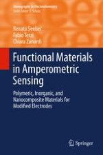 Importance of Modified Electrodes in Amperometric Sensing