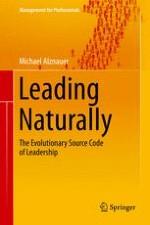 The Birth of Leadership