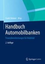 Das Geschäft der Autobanken im Überblick