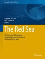 Introduction to the Red Sea: Its Origin, Structure, and Environment