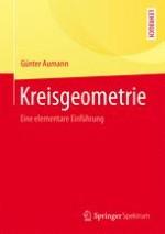 Ouvertüre: Kreise in gotischem Maßwerk