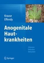 Besonderheiten der Anogenitalregion