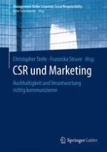 CSR und Marketing