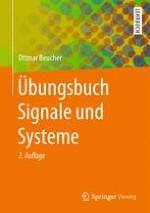 """Lösungen der Übungen zum Kapitel """"Einführungsbeispiele und grundlegende Begriffe"""""""