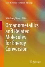 Organometallic Versus Organic Molecules for Energy Conversion in Organic Light-Emitting Diodes and Solar Cells