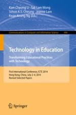 Student Engagement in the Use of Instant Messaging Communication in Flexible Education