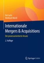 Gesamt- und einzelwirtschaftliche Bedeutung von Mergers & Acquisitions (M&A)