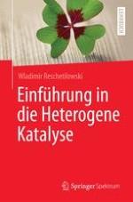Von kuriosen Phänomenen bis zur wissenschaftlichen Deutung und industriellen Anwendung der Katalyse