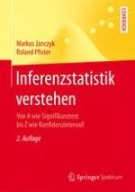 Einführung und deskriptive Statistik