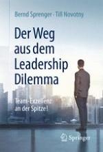 1 Das Bühnenbild des Leadershipdramas