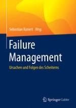 4 Deutungen zum Scheitern