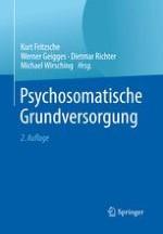 Was ist psychosomatische Medizin?