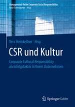 Corporate Cultural Responsibility. Eine Einführung
