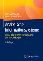 Analytische Informationssysteme – Einordnung und Überblick