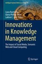 Advances in Knowledge Management: An Overview