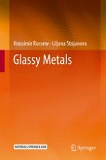 Production, Properties and Applications of Glassy Metals