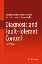 Introduction to Diagnosis and Fault-Tolerant Control