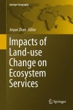 Reviews on Impact Assessments of Land-Use Change on Key Ecosystem Services