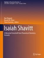 Isaiah Shavitt: Computational chemistry pioneer