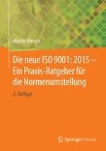 Einführung in die Normierung und in das QM-System nach ISO 9001