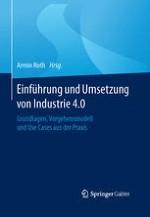 Industrie 4.0 – Hype oder Revolution?