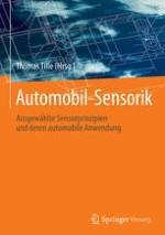 Integrierte Zell-Sensorik in Lithium-Ionen-Akkus für Elektro- und Hybridfahrzeuge