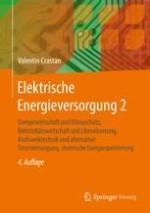 Energiewirtschaft und Klimaschutz
