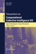 Management and Computer Science Synergies: A Theoretical Framework for Context Sensitive Simulation Environment