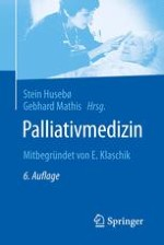 Was ist Palliativmedizin? Was ist Palliative Care?