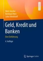 Funktionen des Finanzsektors