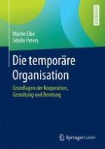 Organisation und Kooperation