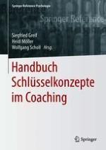 Coachingdefinitionen und -konzepte