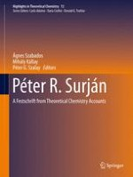 Preface to the special collection of theoretical chemistry accounts in honour of Péter R. Surján