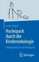 Kinderonkologie – Allgemeines