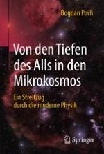 Freier Fall – von den Anfängen der Astronomie bis hin zur dunklen Energie