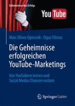 Einleitung – YouTube als elementares Marketinginstrument in der digitalen Welt