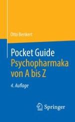 Psychopharmaka von A bis Z