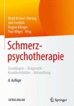 Schmerz als biopsychosoziales Phänomen – eine Einführung
